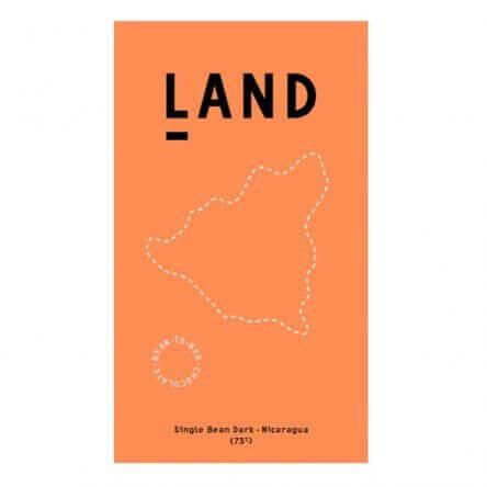Land Nicaragua 73% Nicaliso