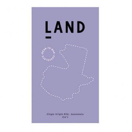 Land Guatemala 54% Melk