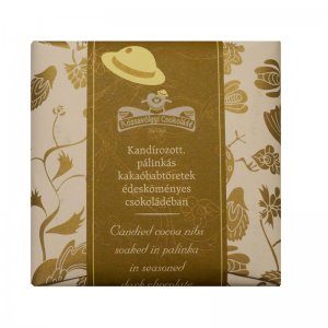 cacaonibs palinka rozsavolgyi venkel chocolade met alcohol hongaarse sterke drank