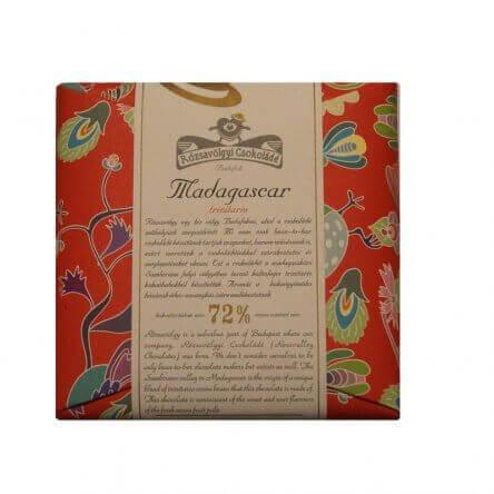 Rózsavölgyi 72% Madagaskar