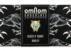 Zwarte Chocolade Innovatie – Omnom Black n Burnt Barley