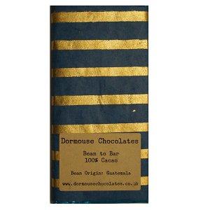 dormouse 100% chocolade puur guatemala
