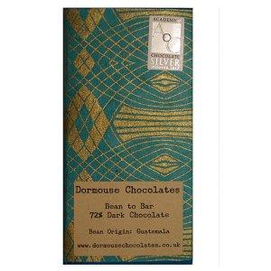dormouse chocolade guatemala origine 72% puur