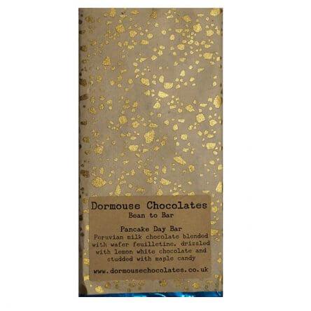 Dormouse Pannenkoek Chocolade
