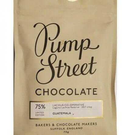 Pump Street Bakery – Guatemala 75% Limited