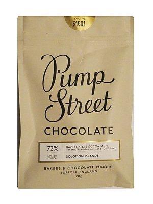 craft chocolate bean to bar pump street bakery chocolade solomon eilanden bestellen kopen cacao