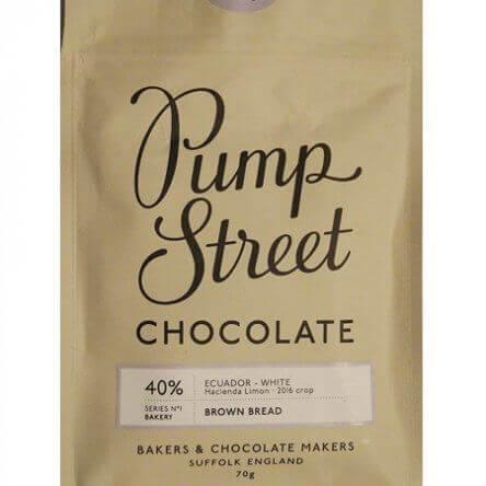 Pump Street Bakery – Bruin Brood Limited