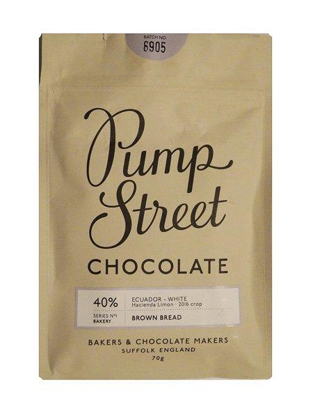 pump street witte chocolade bruin brood bakery edition craft bakery bread chocolate pump street