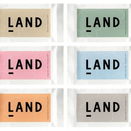 Land Chocolate Mini Collectie