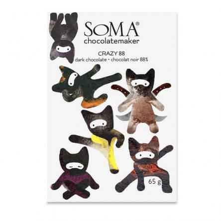 Soma Crazy 88