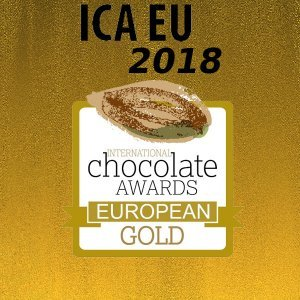 international chocolate awards europa 2018