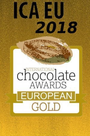 Int. Chocolate Awards 2018 EU