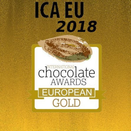 International Chocolate Awards 2018 Europa