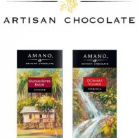 amano artisan chocolate makers bean to bar utah usa