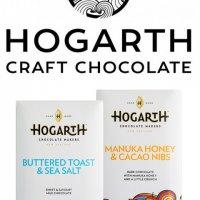 hogarth craft chocolate nieuw zeeland bestellen bij chocolade webwinkel chocoladeverkoeprs