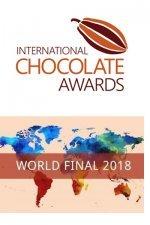 Int. Chocolate Awards 2018 World