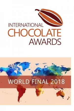Int. Chocolate Awards 2018 World