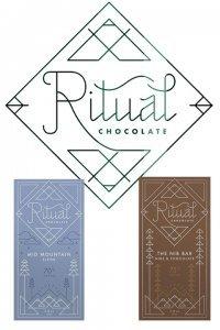 chocolade bestellen van ritual craft chocolademaker bijzondere pure chocoladerepen