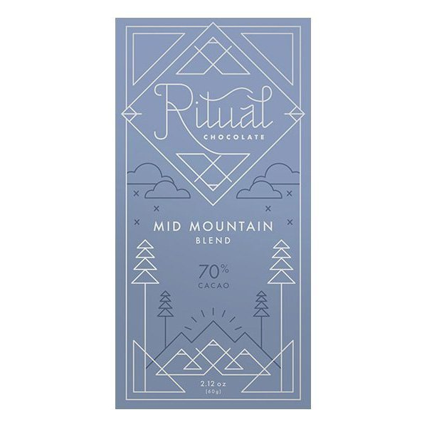 ritual bijzondere blend van verschillende origines unieke complexe en gebalanceerde smaak