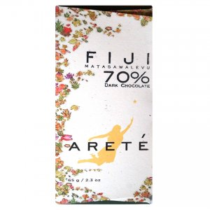 arete fiji cacao origine chocolade craft chocolademaker