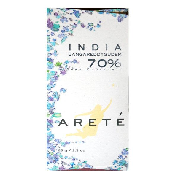 india pure chocolade van arete jangareddygudem