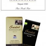 chocolaterie robert chocolat madagascar biologisch single origine fine chocolade