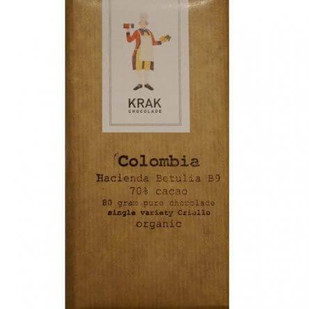 Krak – Colombia Criollo Betulia B9
