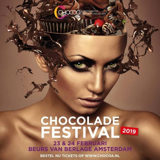 chocolate festival chocoa 2019 visit a wonderful opportunity to get acquainted with bean to bar chocolate