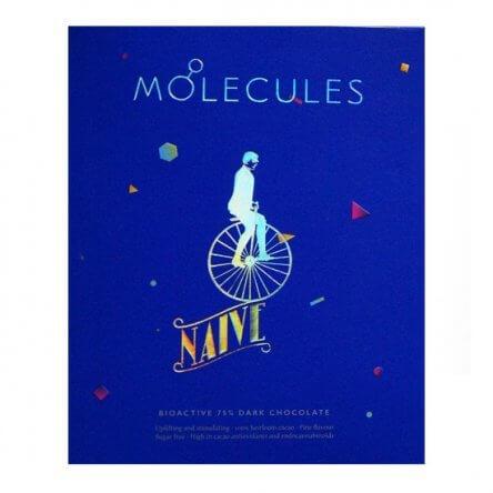 Naive – Molecules 75% Bioactief & Suikervrij