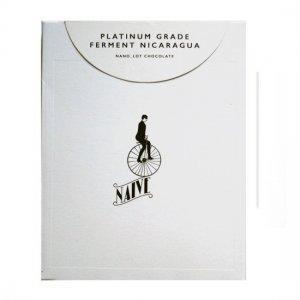 naive platinum grade ferment nicaragua chocolade nano lot