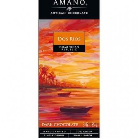 Amano Dos Rios Dominicaanse Republiek 70%