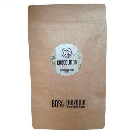 Chocolatoa – Tanzania 80%