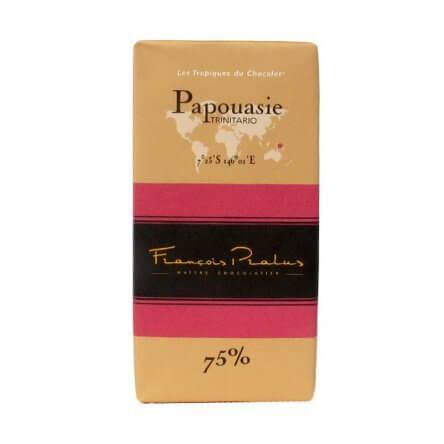 Pralus Papoea Nieuw Guinea 75%
