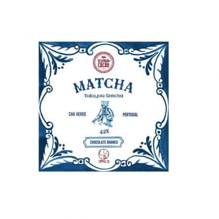Feitoria do Cacao – Matcha & Tokujou Sencha