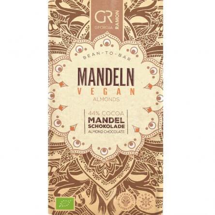 Georgia Ramon Amandel Chocolade