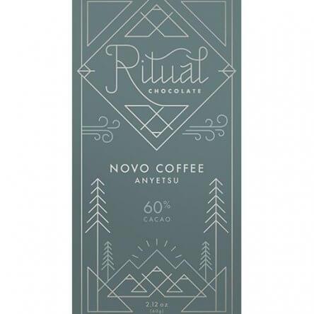 Ritual – Novo Coffee Anyetsu 60%