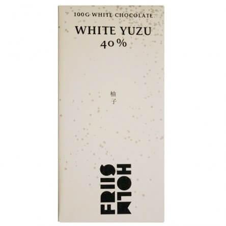 Friis Holm – White & Yuzu