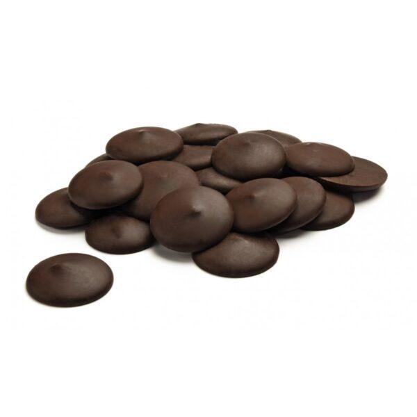 fijne krachtige couverture chocolade criollo peru van chocolatemakers bean to bar uit amsterdam