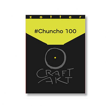 Zotter – Craft Akt – Chuncho 100%
