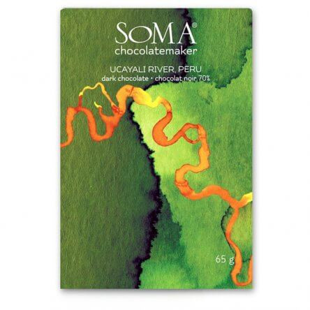 Soma Ucayali Peru 70%