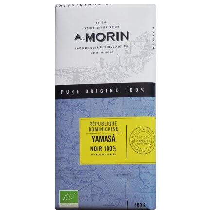 Morin – Dominican Republic Yamasa 100%