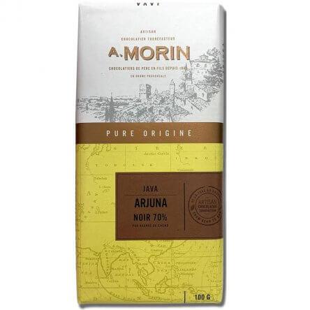 Morin – Java Arjuna 70%