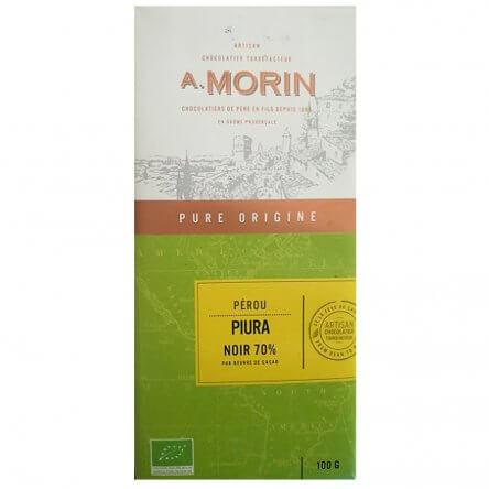 Morin – Piura Peru 70%