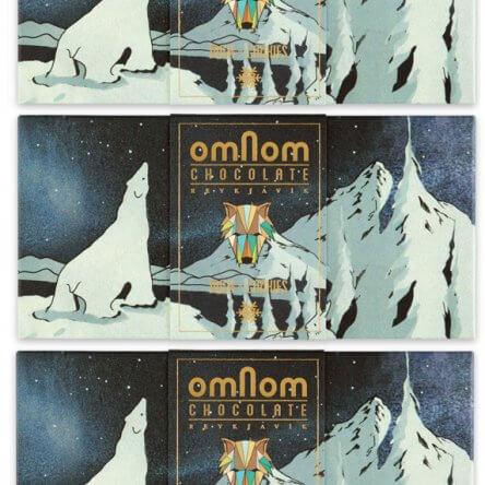 Omnom – Milk & Cookies (Winter Limited)