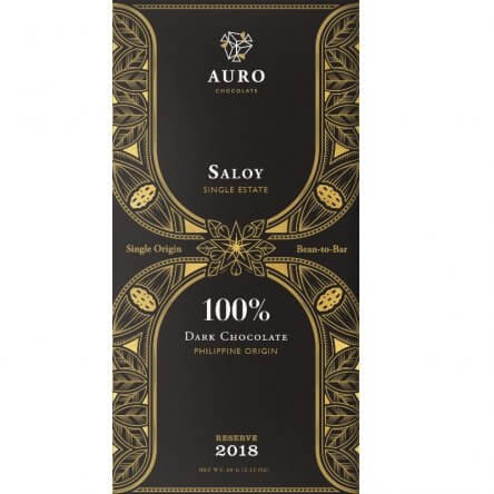 Auro – Saloy 100%