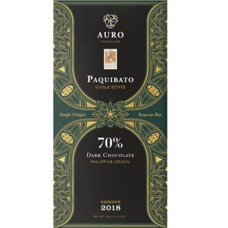 Auro – Paquibato Single Estate 70%
