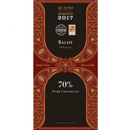 Auro – Saloy Single Estate 70%