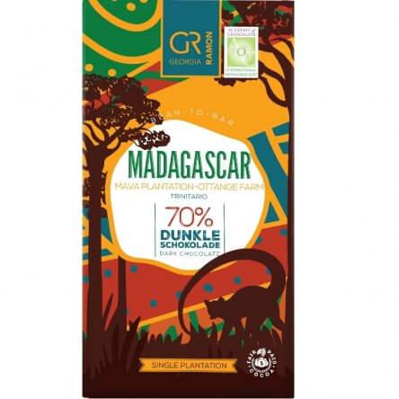Georgia Ramon Madagaskar Ottange 70%