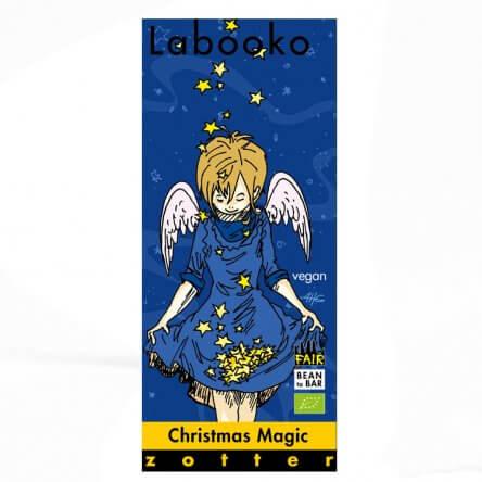 Zotter – Christmas Magic – Puur