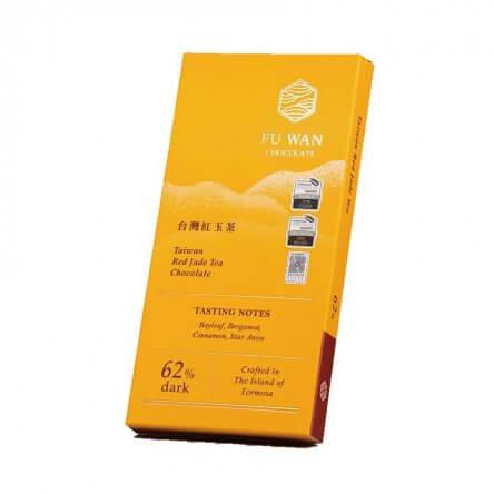 Fu Wan – 62% Red Jade Tea